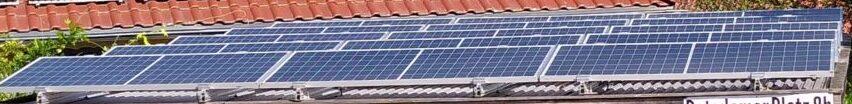 Photovoltaik – Mit aktivem Klimaschutz Geld verdienen!