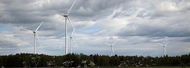 Windpark Ferch